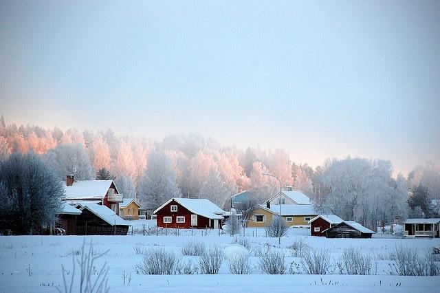 Best Time Visit Kiruna Northern Lights