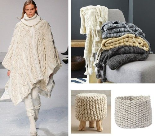 From the Runway to the Home: 2014 Fall Trends #Trends #