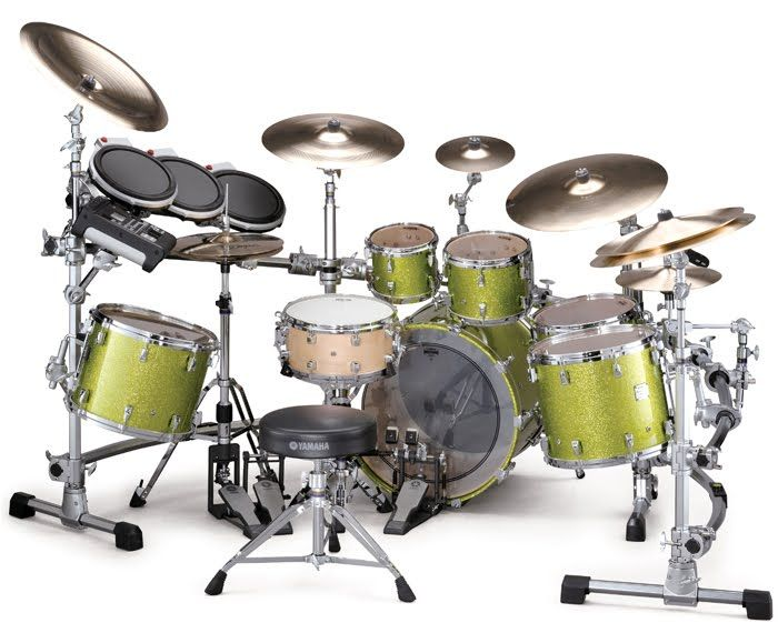 Yamaha Drum Sets | Yamaha Absolute Birch Hook Lug Series | Find your Drum Set | Drum Kits ...