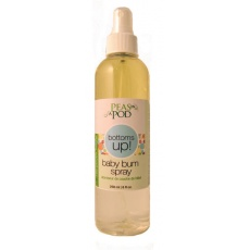 Bottom's Up! Bum Spray by All Things Jill from Baby Tote Naturals.