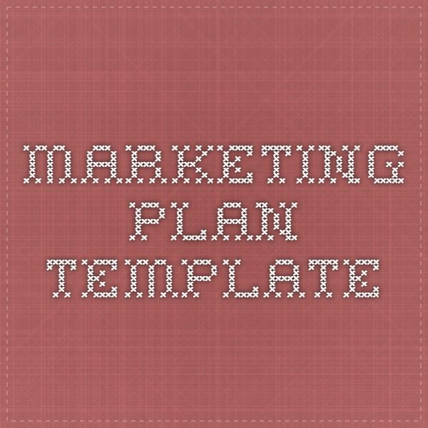 8 best Marketing Tips images on Pinterest Beautiful, Candies and - marketing action plan template