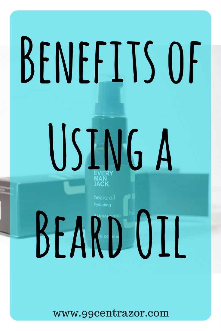 Why Should I Use a Beard Oil?   www.99centrazor.com   How to Apply Beard Oil   How to Use Beard Oil   Benefits of Beard Oil   Shave Club   Grooming
