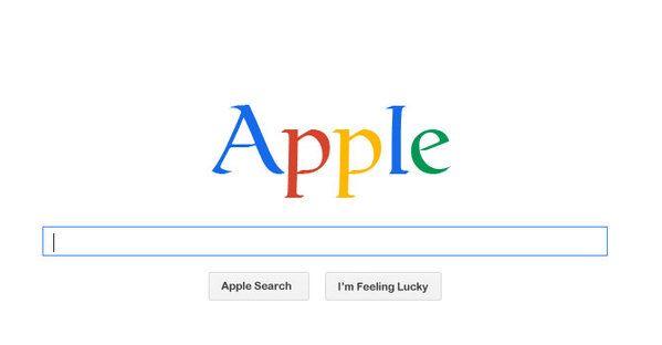 Tremble Google, Apple se penche à nouveau sur son moteur de recherche !