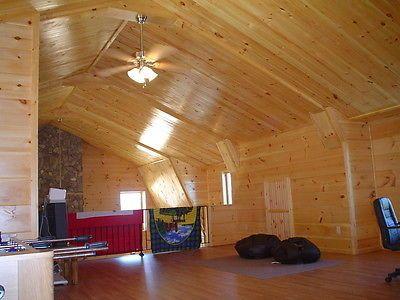 Best 25 metal barn homes ideas on pinterest barn homes for Steel metal home gambrel building kit 3500 sq ft