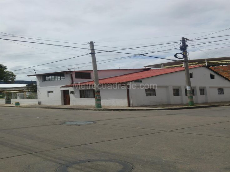 Arriendo de Casa en La Uribe - Bogotá D.C. - 1540430