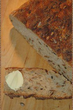 Chleb od niechcenia