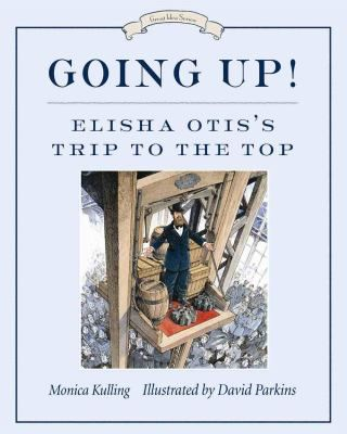 "When Elisha Otis worked in a factory and had to move heavy machinery, he invented a safety break for the hoisting platform. It was so successful that he decided to build ""people-hoisting machines"" and the first successful passenger elevator was installed in a department store in New York in 1857."