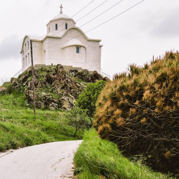 Άγιος Νικόλαος, Μύρινα | Λήμνος 📷: UnforgettableMoments.com.au