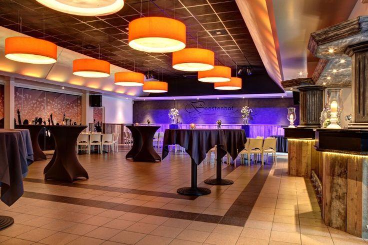 Cafe en Feestzaal Boostenhof - Venlo | Zaal locaties | Vind hier de beste zalen voor uw feest, evenement of bruiloft. De website voor zaal verhuur en zaal huren.