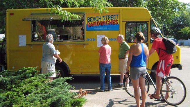 Island Style Food Truck San Diego
