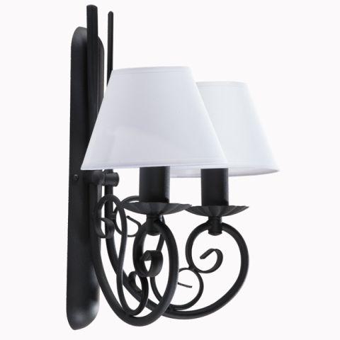 Kinkiet Podwójny PALOMA nr 2666 #Lampa typu #Kinkiet - #Lampy i #Oświetlenie #DlaDomu