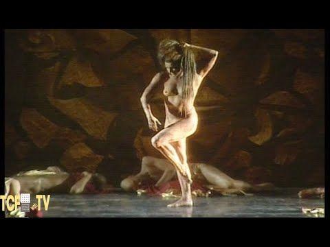 """""""Danza dei sette veli"""" di Salome - Teatro Carlo Felice 25/05/2016"""
