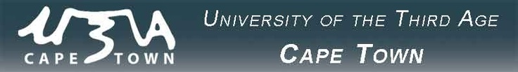 University of the Third Age (Cape Town) official web site