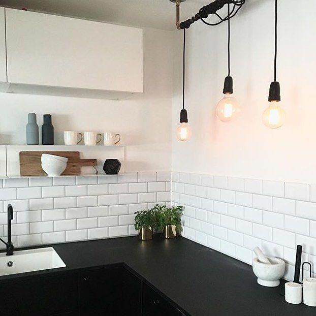 Uhhh... Kitchen Love ❤️ Cred: @bjerkan.interior #kvikkitchen #kvik #køkken…