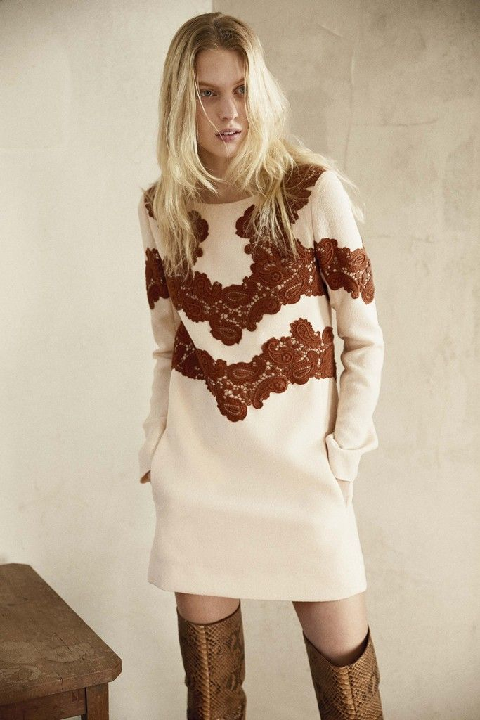 CHLOE 2015 PRE FALL COLLECTION 14