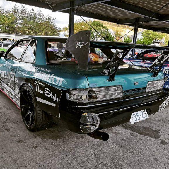 Sirkuit Terkenal Di Jepang Sirkuit Jepang Mobil