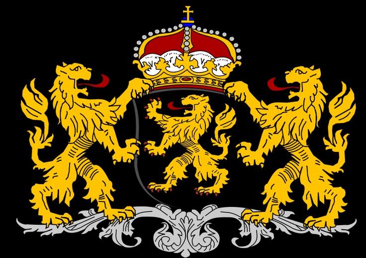 Noord-Brabant wapen