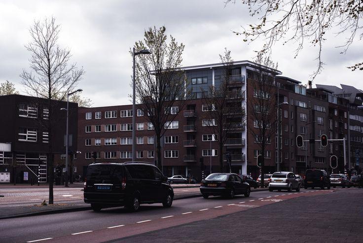 Amsterdam #2 | Urban Area | Moonlight Bohemian