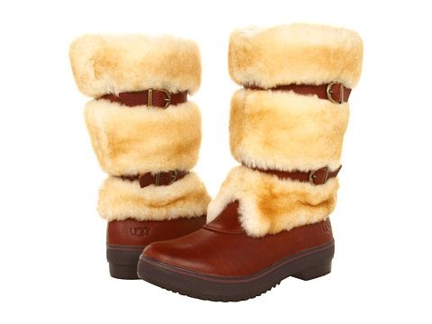 UGG Lilyan - Want so bad, but sold out at most places including online or either not in my size....