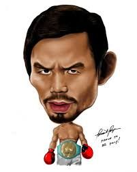 Manny Pacquio