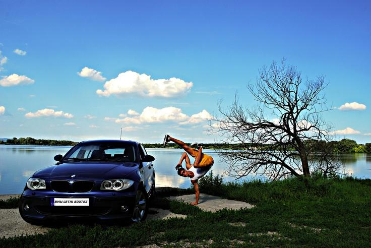 Marek Modl - oceněná fotka z BMW letní soutěže. Napište nám prosím na bmwceskarepublika.bmw@gmail.com svou poštovní adresu, ať můžeme poslat výhru!