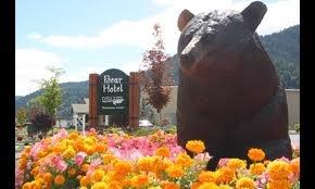 The Bear Hotel, Grants Pass, Oregon