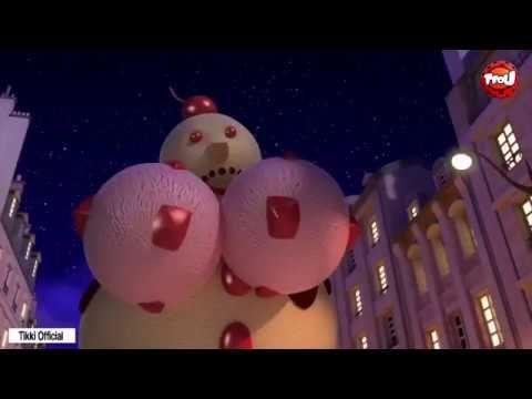 Miraculous Ladybug (Official Trailer) Season 2 Episode 9 - GLACIATOR