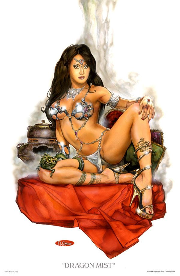 Best cartoon erotic gallery