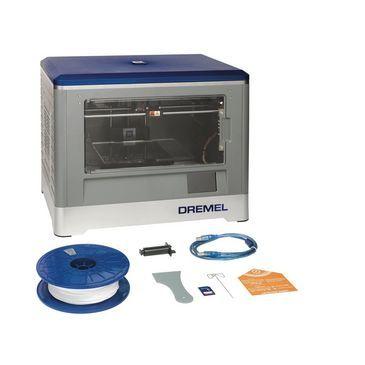 Dremel Idea Builder 3D Printer 3D20 | maplin