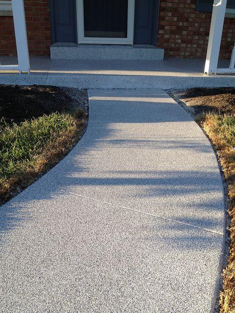 37 Best Images About Kentucky Decorative Concrete