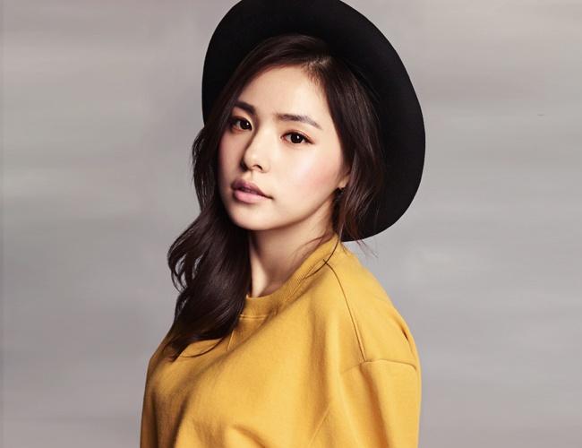 Min Hyo Rin, NII Spring 2012 Mi Sun insp