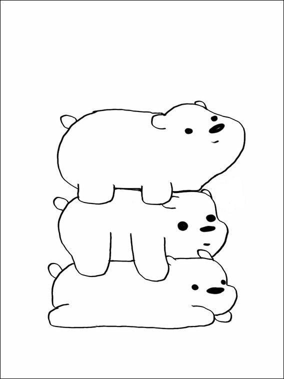 Dibujos Faciles Para Dibujar Somos Osos 6 Dibujos Dibujos Para