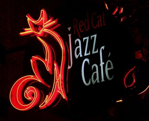 RED CAT JAZZ CAFE (@RedCatJazzLive) | Twitter