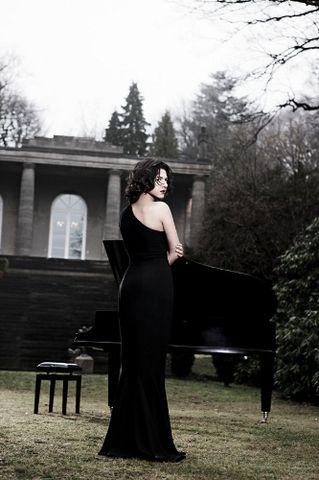 Khatia Buniatishvili | Liszt Album