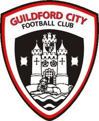 GUILFORD CITY FC   -   GUILFORD