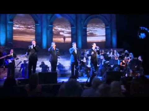 60 best images about il divo on pinterest recital the impossible and unchained melody - Il divo esisti dentro me ...