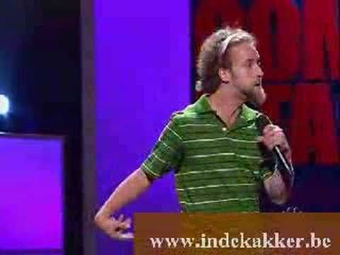 Josh Blue - Comedian with Cerebral Palsy- Pinned by @PediaStaff – Please visit http://ht.ly/63sNt for all (hundreds of) our pediatric therapy pins