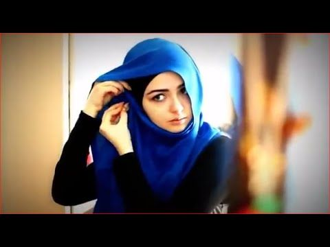 لفات حجاب صيف Hijab Summer 2015 - YouTube