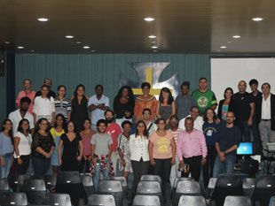 UESC - Universidade Estadual de Santa Cruz