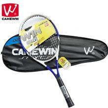 US $48.63 CAMEWIN Brand 1 Pair High Quality Carbon Fiber Tennis Racket for Men and Women tenis masculino raquete de tenis With Bag. Aliexpress product