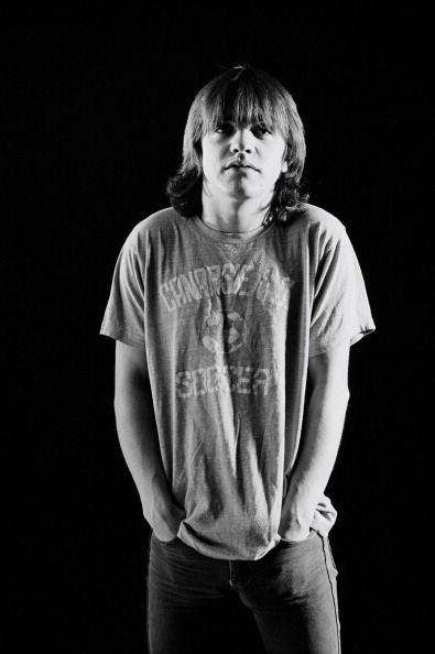 Malcolm Young - The Riff Master