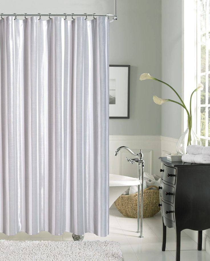 25 Best Ideas About Navy Bathroom On Pinterest: 25+ Best Ideas About Striped Shower Curtains On Pinterest