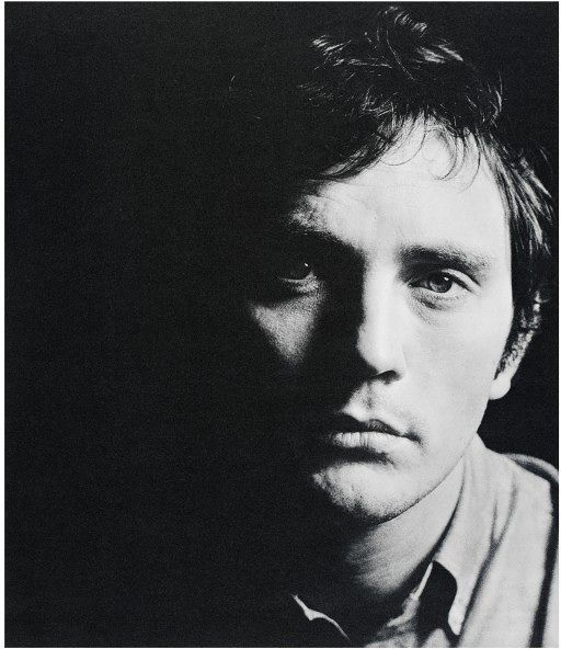 Terence Stamp in David Bailey's Box of Pin-Ups, 1965