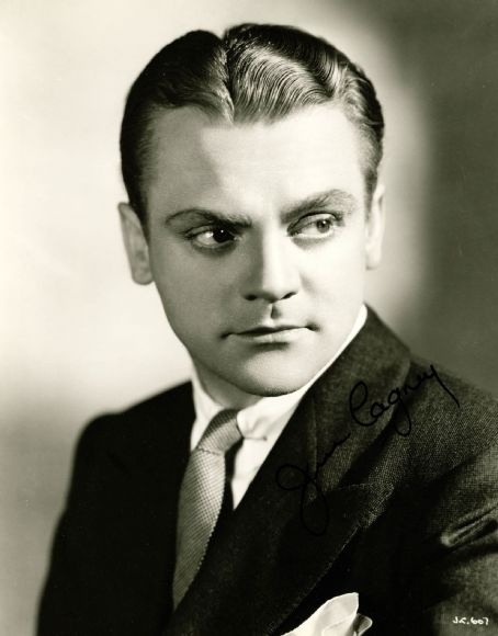 James Cagney   1899-1986