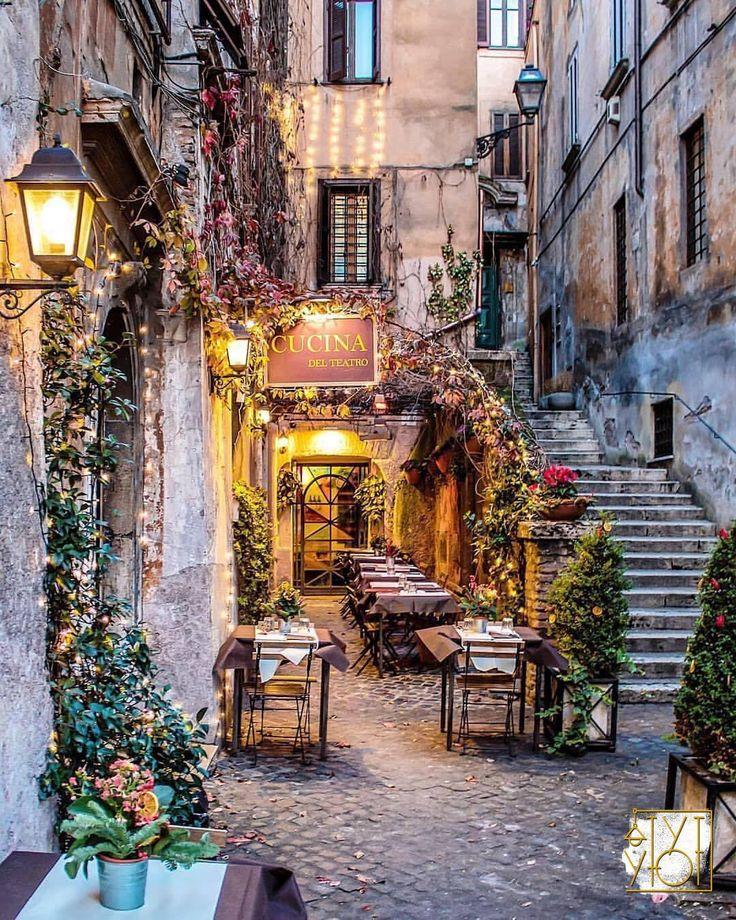 Картинки красивых улиц европы