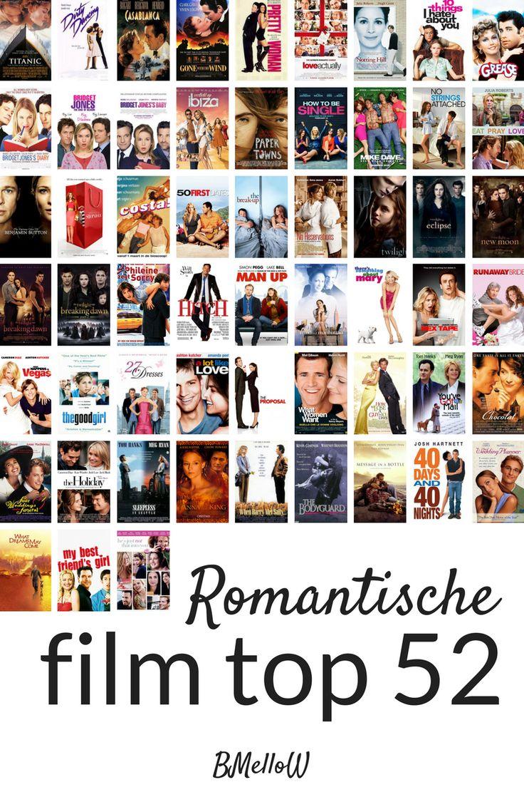 Romantische film top 52