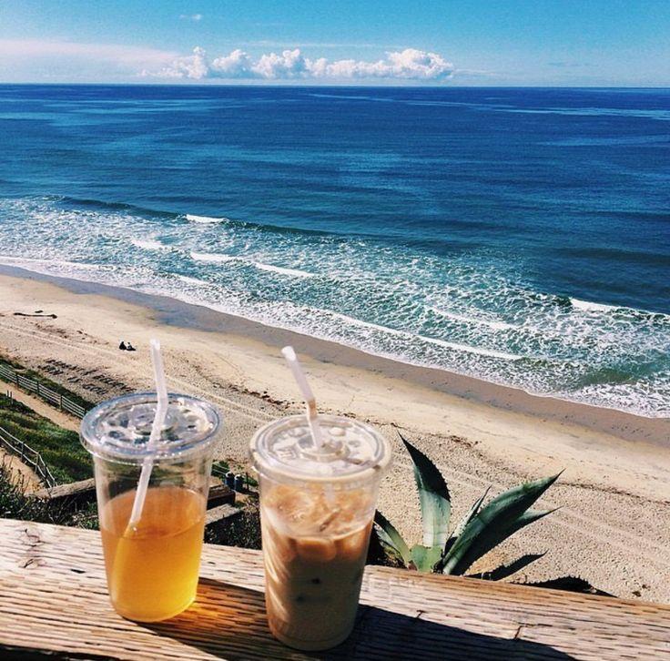 утро пляж лето картинки пользуются особенным