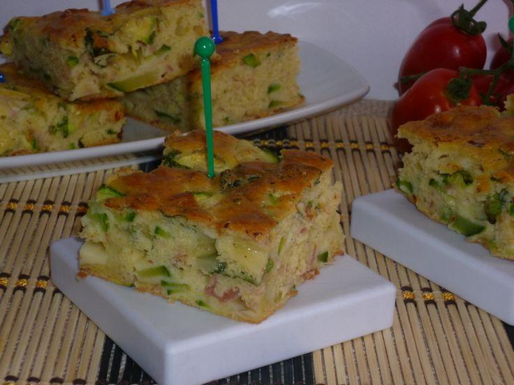 la torta salata svuotafrigo, nasce un giorno in cui aprendo il frigo.... idea da buffet per riciclare salumi, formaggi e verdure