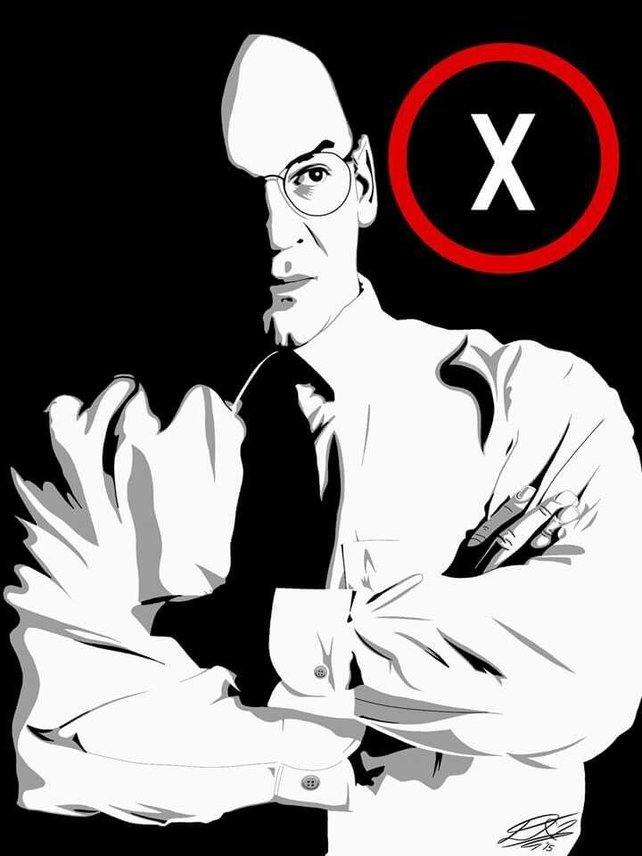 Skinner. Walter Skinner.