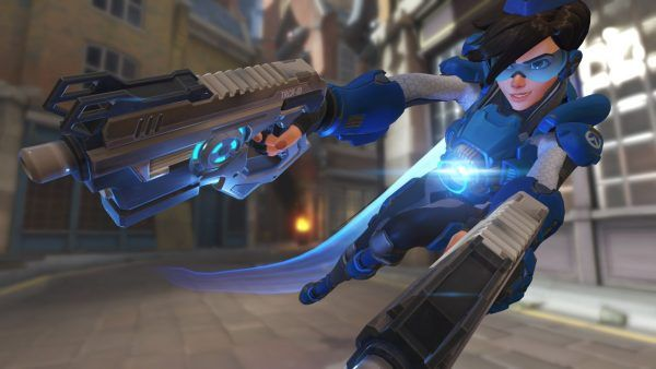 Over #Competitive Play Season 5 is now live, new rewards revealed #VideoGames #competitive #overwatch #revealed #rewards